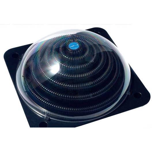 Pompe A Chaleur Chauffe Eau se rapportant à chauffage solaire pour piscine pool expert dôme solaire 0 w | leroy
