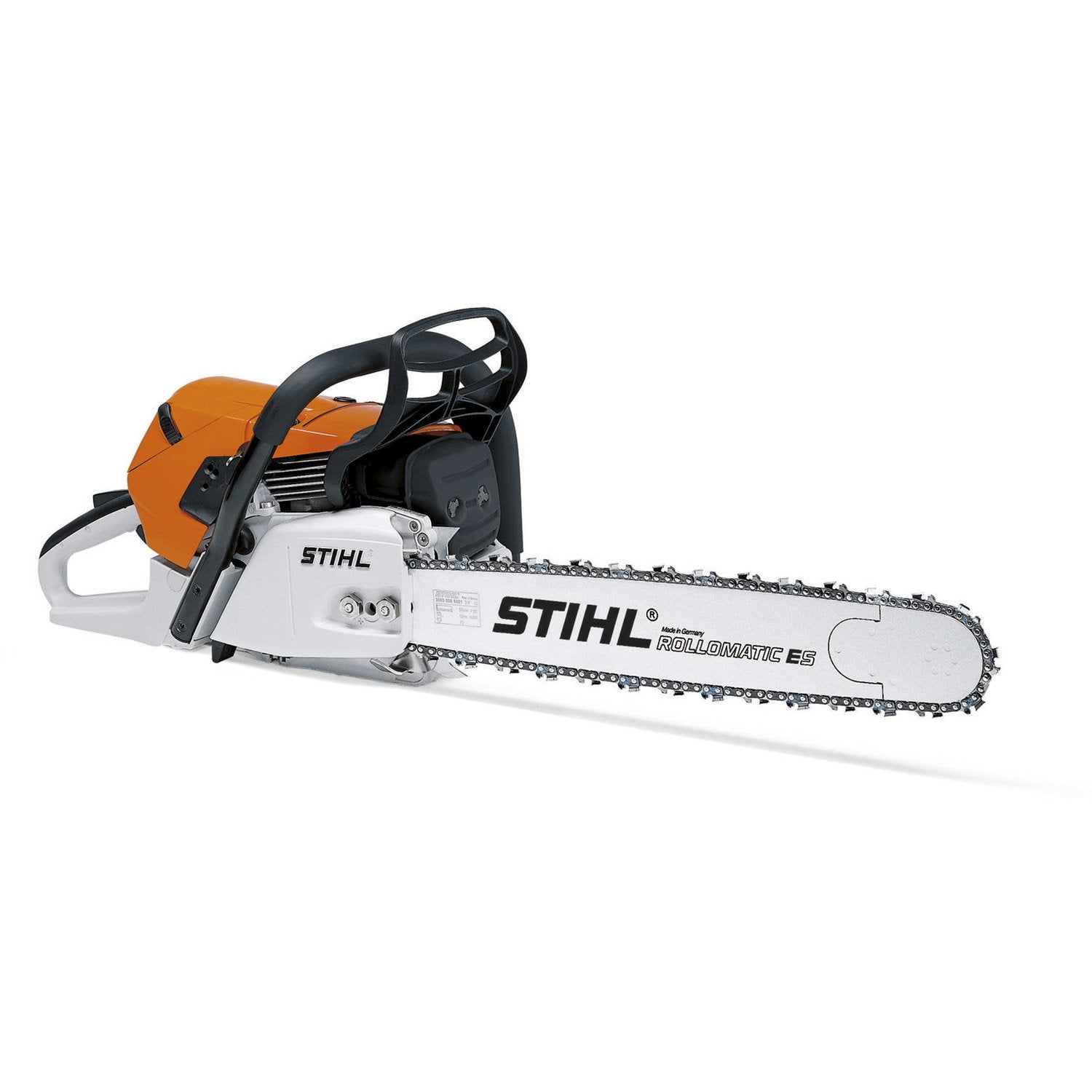 tron onneuse essence stihl ms 441 c m 70 7 cc leroy merlin. Black Bedroom Furniture Sets. Home Design Ideas