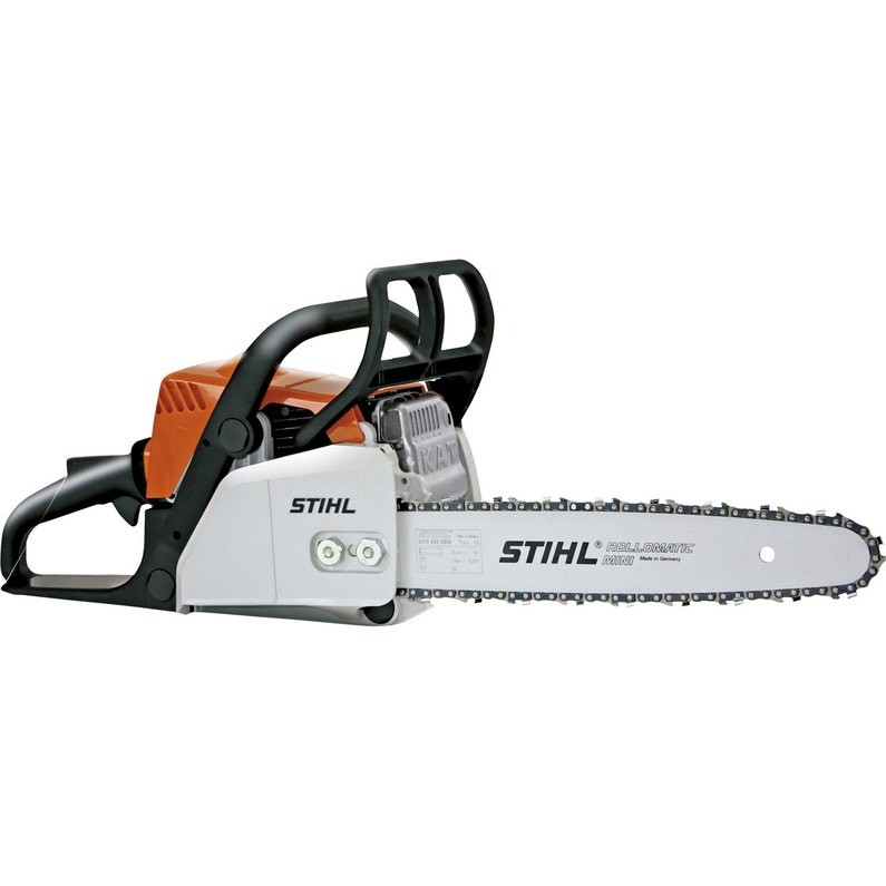 tron onneuse essence stihl ms 170 30 1 cc leroy merlin. Black Bedroom Furniture Sets. Home Design Ideas