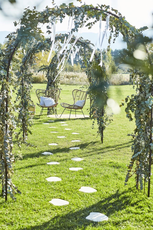 Des Allees Inspirees Pour Votre Jardin Leroy Merlin