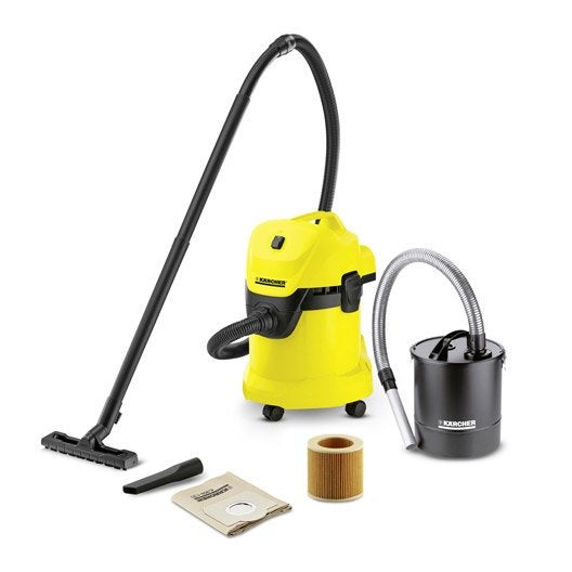 aspirateur industriel eau et poussi res karcher wd3. Black Bedroom Furniture Sets. Home Design Ideas
