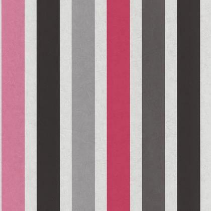 papier peint rayure rose intiss street art leroy merlin. Black Bedroom Furniture Sets. Home Design Ideas