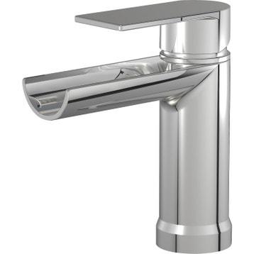 robinet de lavabo et vasque robinet de salle de bains au meilleur prix leroy merlin. Black Bedroom Furniture Sets. Home Design Ideas