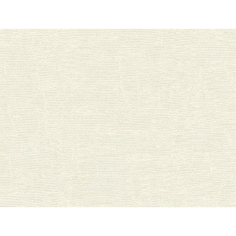 Papier Peint Beige Blanc Papier Italian Color Leroy Merlin