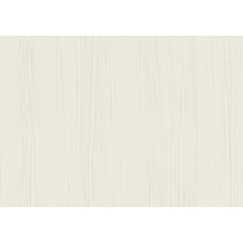 Papier Peint Blanc Casse Papier Italian Color Leroy Merlin