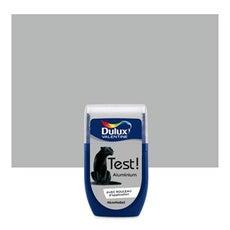 testeur mini dose pour tester la peinture echantillon luxens dulux valentine ripolin. Black Bedroom Furniture Sets. Home Design Ideas