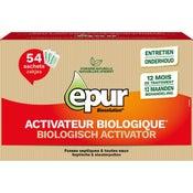 Activateur 1 an EPUR