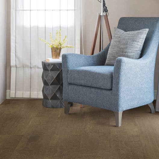 rev tement de sol li ge massif ch ne lisboa trend vitrifi dalle xxl leroy merlin. Black Bedroom Furniture Sets. Home Design Ideas