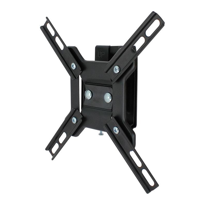 Support Tv Orientable Sedea Charge Maximale 20 Kg 42 17 Pouces