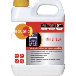 Inhibiteur liquide pour chaudière 1 l EQUATION