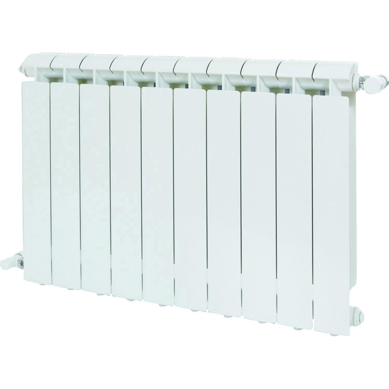 radiateur chauffage central klass blanc cm 792 w. Black Bedroom Furniture Sets. Home Design Ideas