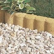 Muret floral de sout nement planter floralie b ton ton for Bordure giardino leroy merlin