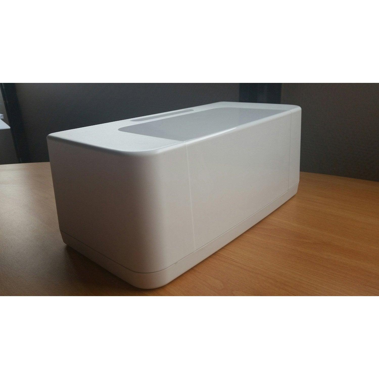 antenne tv int rieure tnt hd evology leroy merlin. Black Bedroom Furniture Sets. Home Design Ideas