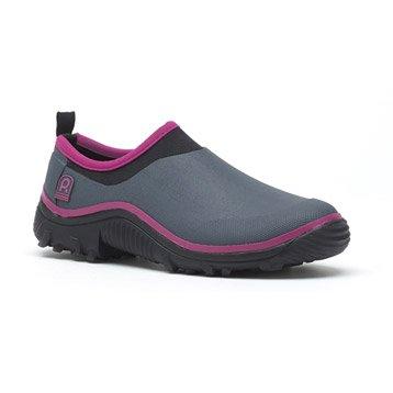 Chaussure Caoutchouc et néoprène ROUCHETTE, gris, taille 38