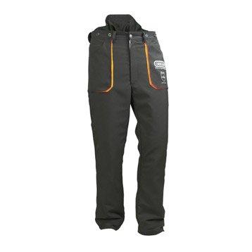 Pantalon OREGON Yukon noir, taille XXXL