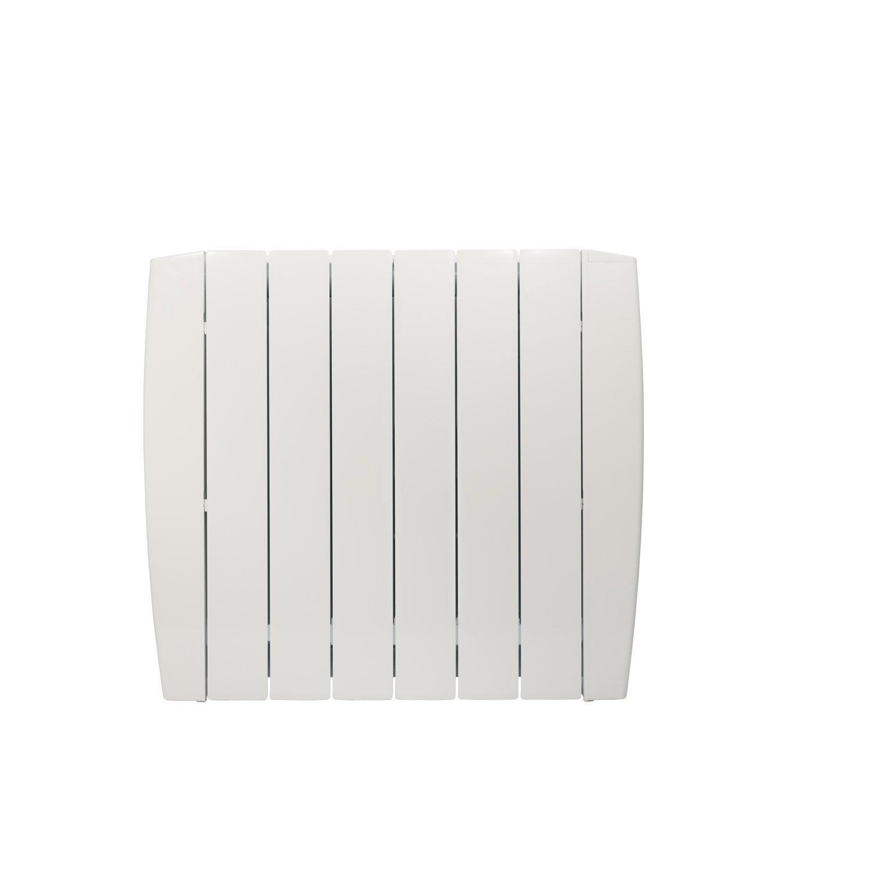 radiateur lectrique inertie pierre hjm optima 1500 w leroy merlin. Black Bedroom Furniture Sets. Home Design Ideas