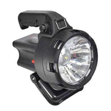 Lampe Torche Lampe De Poche Frontale Rechargeable Au Meilleur
