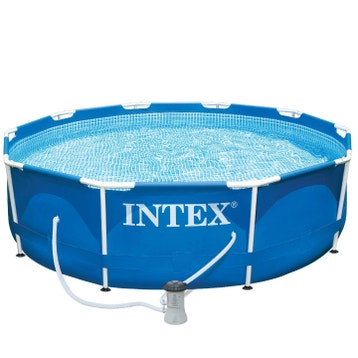 Kit Reparation Piscine Intex Au Meilleur Prix Leroy Merlin
