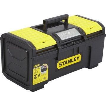 Boîte à outils STANLEY, L.48 cm