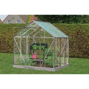 serre de jardin mini serre verre horticole au meilleur. Black Bedroom Furniture Sets. Home Design Ideas