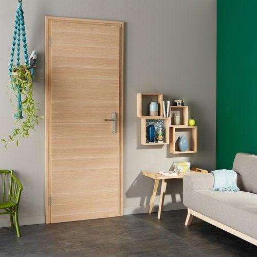 Porte chinoise coulissante armoire with porte chinoise - Changer une porte interieure sans changer le cadre ...
