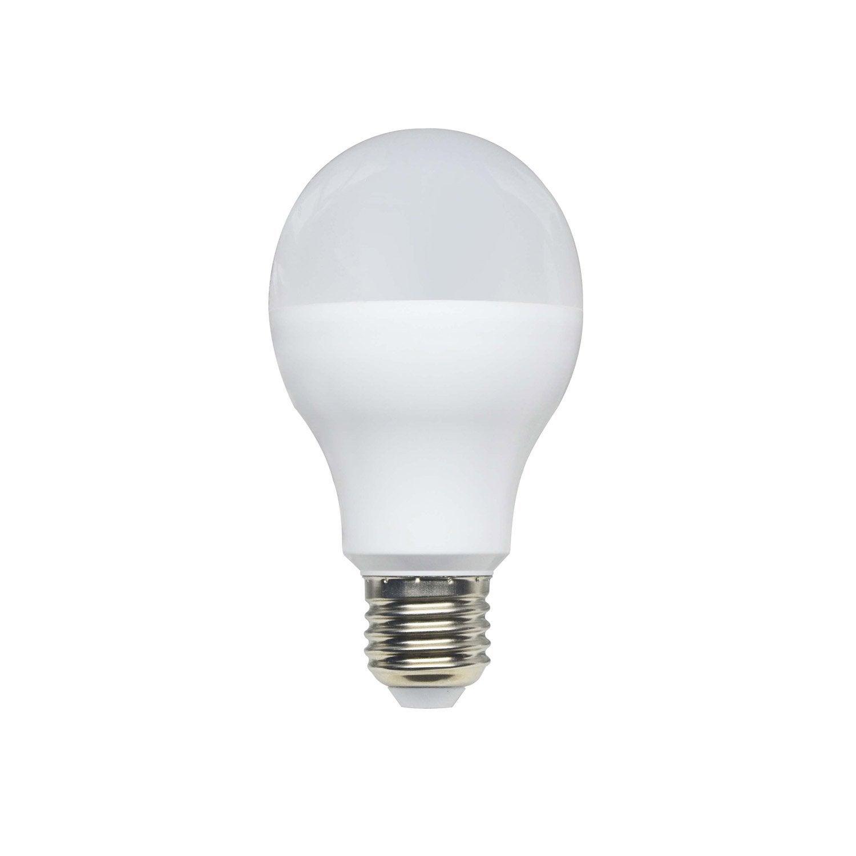 Led Bulb Built In Battery E27 6w 806lm Equiv 60w 4000k 150 Lexman