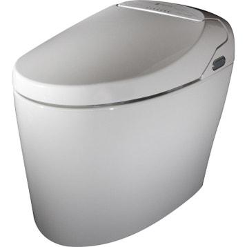 Wc Japonais Douchette Abattant Wc Suspendu Toilette Au Meilleur