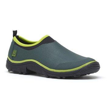 Chaussure Caoutchouc et néoprène ROUCHETTE, vert, taille 43