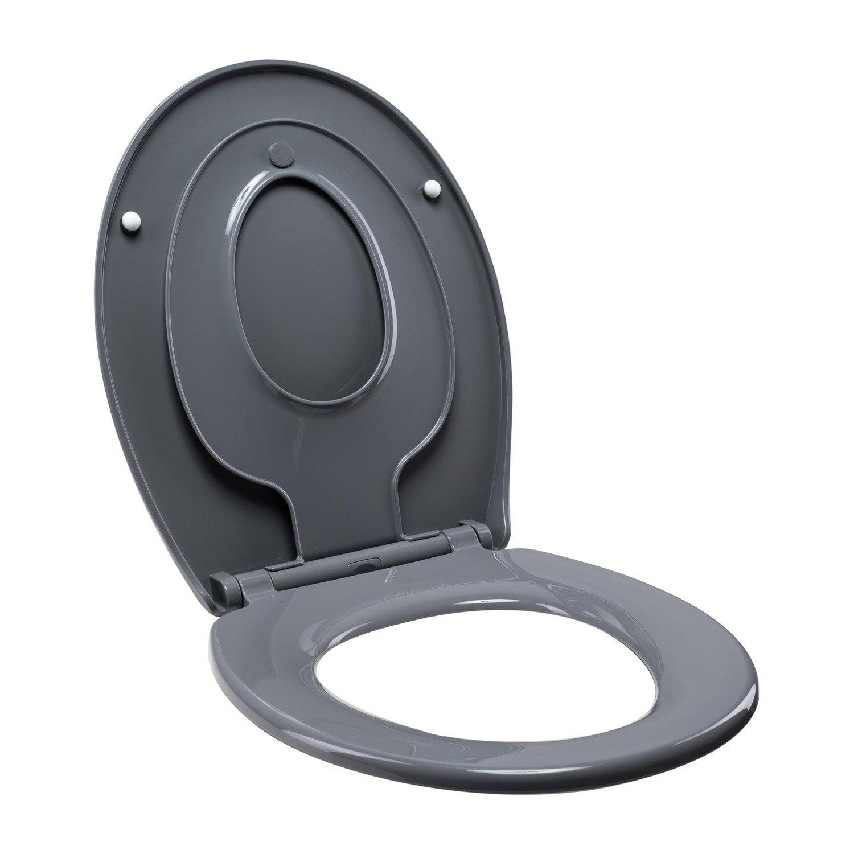Accessoires Et Wc Abattant WcLave Toilette Pour SRq53ALjc4