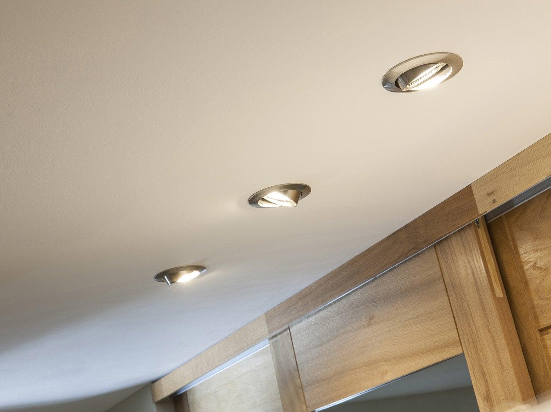 faire un faux plafond lumineux cool with faire un faux. Black Bedroom Furniture Sets. Home Design Ideas