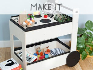diy cr er un mini tabli pour enfant leroy merlin. Black Bedroom Furniture Sets. Home Design Ideas