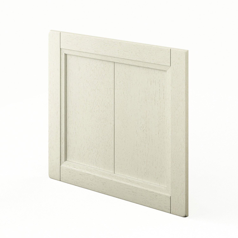 porte lave vaisselle de cuisine beige tradition x cm leroy merlin. Black Bedroom Furniture Sets. Home Design Ideas