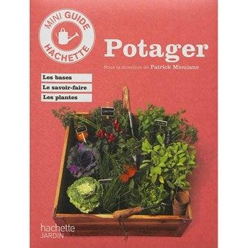 Potager, Hachette Pratique