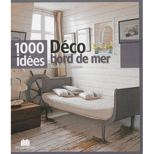 D co bord de mer massin leroy merlin - Deco bord de mer salle de bain ...
