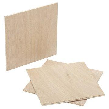 panneau bois pr d coup agglom r mdf m dium osb contreplaqu au meilleur prix leroy merlin. Black Bedroom Furniture Sets. Home Design Ideas