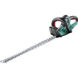 Taille-haie électrique BOSCH Ahs 680-34 L.68 cm, 700 W