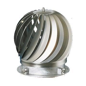 Chapeau aspirateur POUJOULAT 175 mm