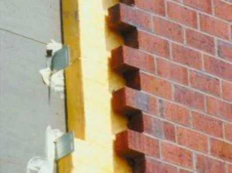 Comment d molir une cloison en briques leroy merlin for Recouvrir un crepi interieur