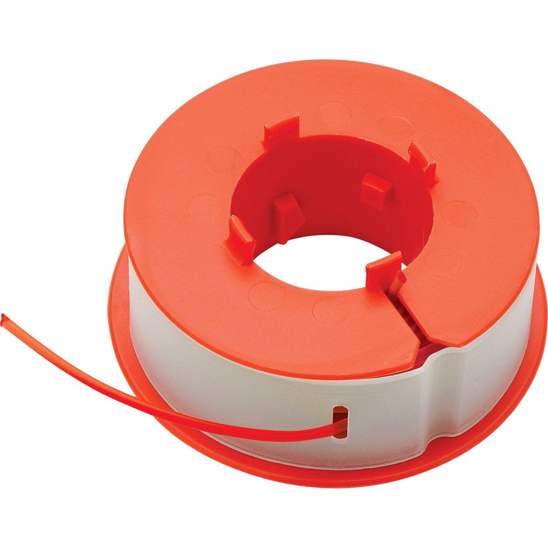 Bobine bosch pour coupe bordures f016800175 leroy merlin - Coupe bordure bosch art 30 combitrim ...