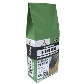 Produits de pr paration avant pose carrelage leroy merlin - Ragreage exterieur fibre ...