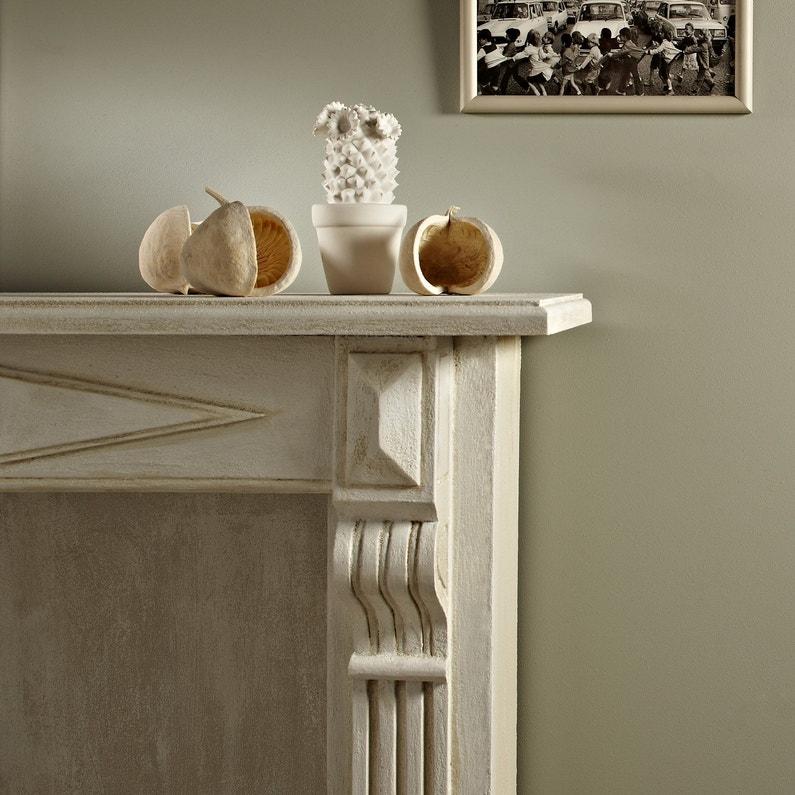 lasure mat liberon badigeon cotonnade 1 l leroy merlin. Black Bedroom Furniture Sets. Home Design Ideas