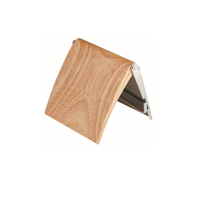 Dérouleur à Papier Wc Scandi Bois Leroy Merlin