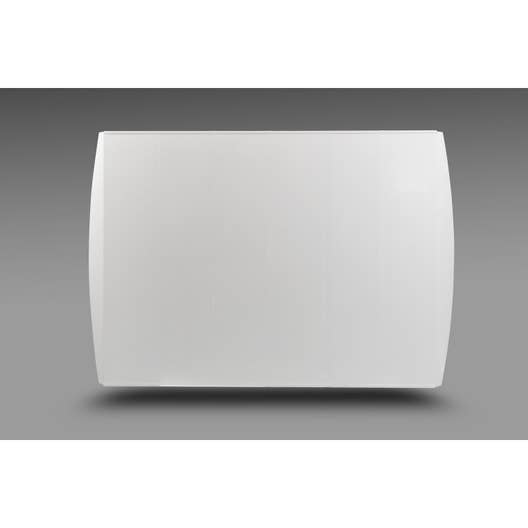 radiateur lectrique inertie pierre hjm aria 1500 w leroy merlin. Black Bedroom Furniture Sets. Home Design Ideas