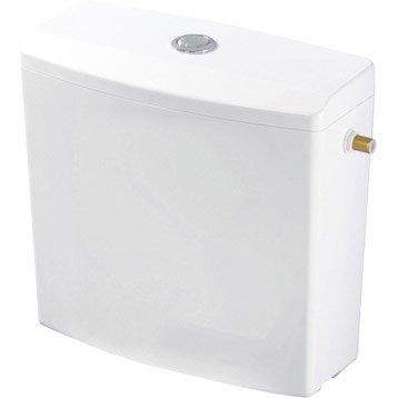 Réservoir bas WC WIRQUIN Clean