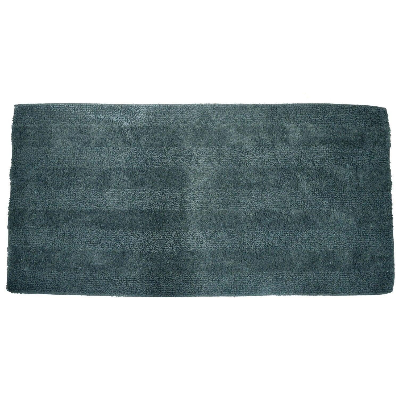 Tapis de bain l.60 x L.120 cm, Balea SENSEA