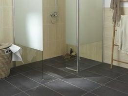 Design bonde siphon douche italienne vitry sur seine for Brico depot paroi douche italienne