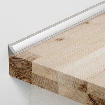 Joint d'étanchéité concave L.315 x l.2.2 cm
