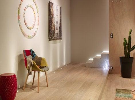 parquet flottant piece humide fabulous autres vues autres vues with parquet flottant piece. Black Bedroom Furniture Sets. Home Design Ideas