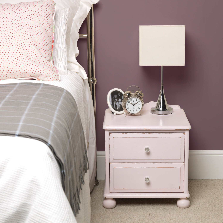 une table de chevet rose pale leroy merlin. Black Bedroom Furniture Sets. Home Design Ideas