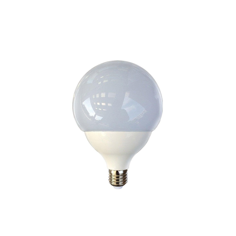ampoule globe led 22w 2452lm quiv 150w e27 4000k 150 lexman leroy merlin. Black Bedroom Furniture Sets. Home Design Ideas